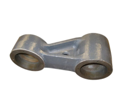 Stainless steel car parts