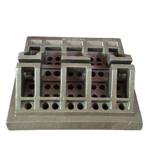 heat resistant metal casting