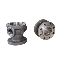 Alloy steel casting parts