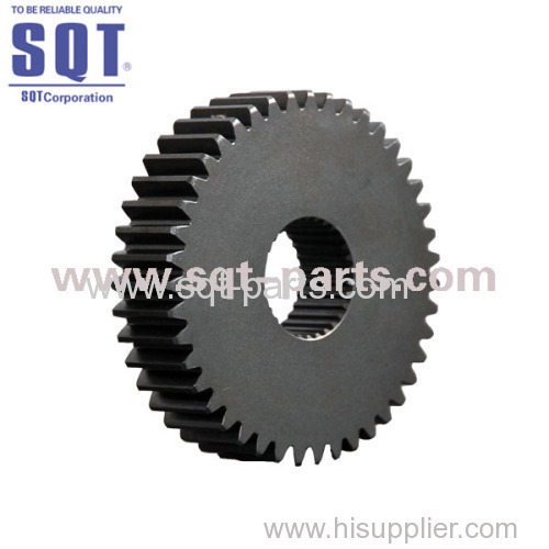 PC120-6 203-26-61180 excavator swing planet gear