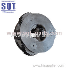 excavator gear slewing carrier assembly 203-26-61130