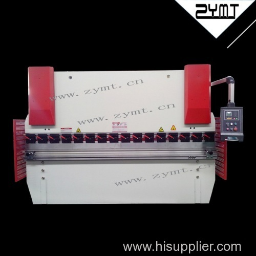 China hot sale plate press brake