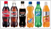 Soft Drinks Mirinda Sprite Fanta Lipton Ice Tea Pepsi Cola 330ml Can