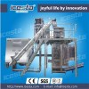 Tube Ice Machine With Ice Packing Machine 10t/24hrs