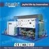 10T Air Cooled Flake Ice Machine Ice Flaker Plant