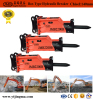 Hydraulic jack hammer for sale