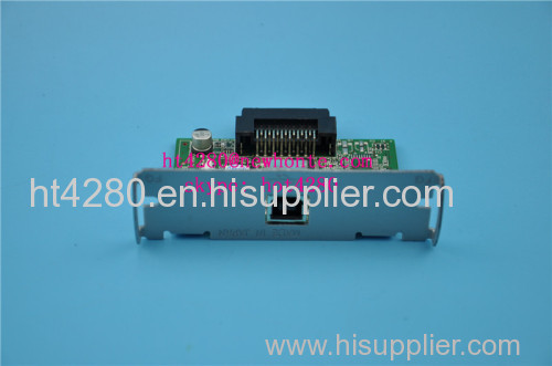 TM-T88III USB INTERFACE M148E FOR EPS  UB-U03II TM-T88II TM-U675 TM-U220