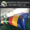 Inflatable water blob jump pillow Inflatable launch catapult blob jump