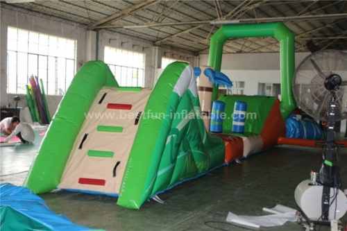Inflatable water floats island water floating toys