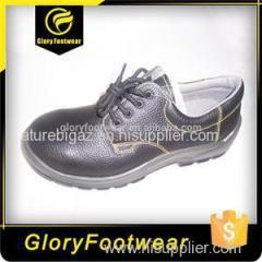 Steel Toe Industrial Mining Shoes