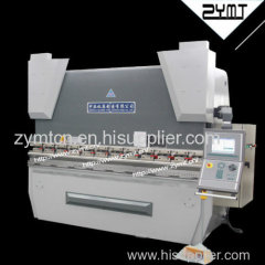 cnc cutting and bending machine cnc hydraulic brake press cnc hseet metal bending machine