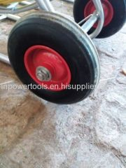 cable jockey rod with wheels