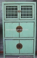 Chinese Vintage large cabinets