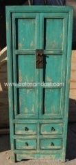 Chinese old furniture large cabinet