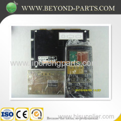 Komatsu Spare parts PC200-5 excavator controller monitor 7824-10-2150 7834-10-2003 7824-72-4100