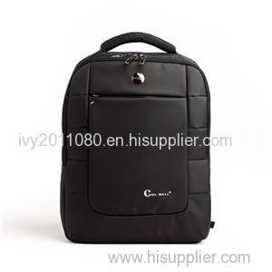 Black Computer Packaging Bags
