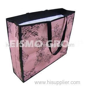 Garment Paper Shopping Bags