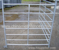 Galvanizing Interlocking Alpaca Panel