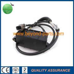 Daewoo DH220-5 DH225-5 throttle motor 523-00006