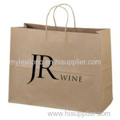 Custom Vogue Eco Shopping Bags