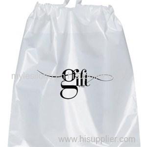 Wholesale Poly Drawstring Bags