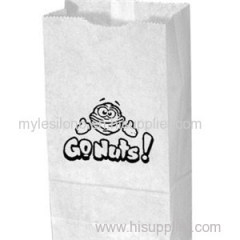 Promotional Printed Peanut Bag