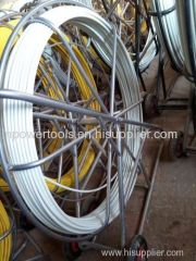 Brand-New High Quality FibreGlass Duct Rodders