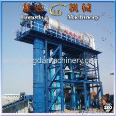 Hot sale PLD Series asphalt concrete batch plant