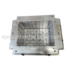 2 Plastic box mold manufacturers