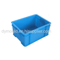 6 plastic box mould manufacturer
