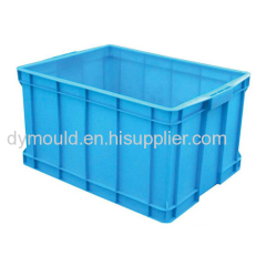 Turnover box mold manufacturers in China