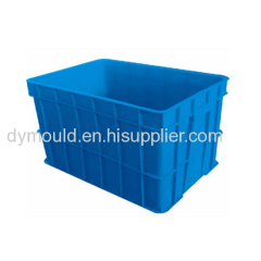 Plastic box mold manufacturers