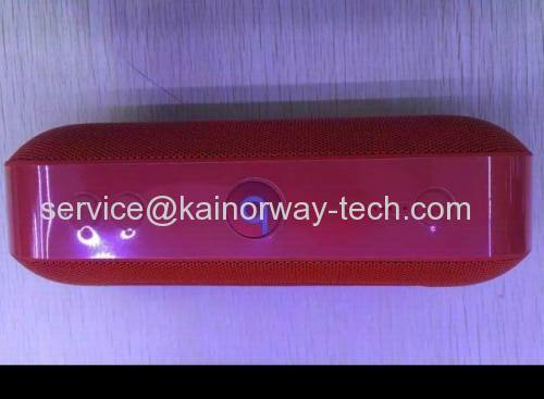 Beats by Dr.Dre Beats Pill+Wireless NFC Speakers With Bluetooth Red from China