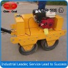 FYL-S600 Walk Behind Steel Wheel Vibratory Roller