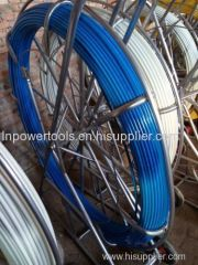 cable wire device insulating rodder