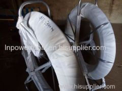 Contious tracing Fiberglass duct rodder & flexible fiberglass rod