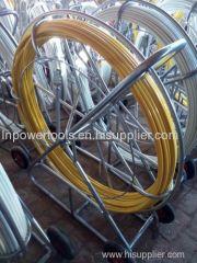quality guarantee fish tape/ eco duct rod