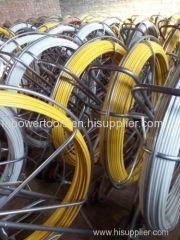 complete in specifications fish tape/ frp rod