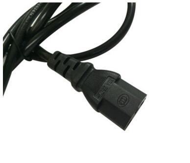 UL three plug the power cord