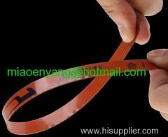 bimetal hack saw blade / BIMETAL hacksaw blade