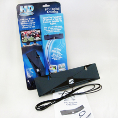 Clear TV HD Digital Flat Antenna