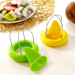 2 in 1 Kiwi peeler mini size portable good for picnic