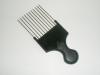11 Metal Pin Plastic Professional comb
