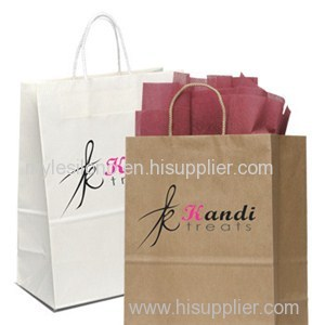 Manhattan Uptown Shopping Bags