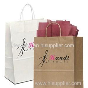 Manhattan Uptown Shopping Bags