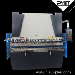 easy operation bending and cutting machine good after-sales service bending machine brake press cnc bending machine