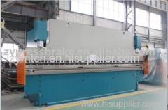 sheet metal brake press