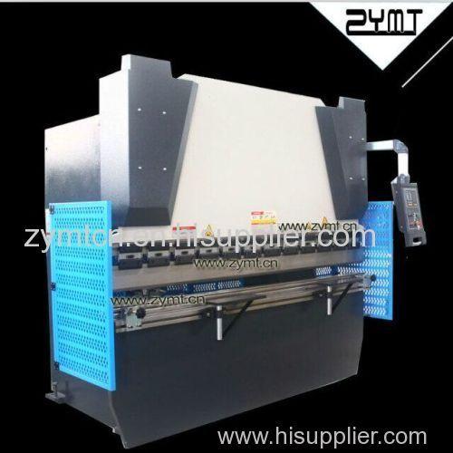 cnc bending machine cnc press brake brake press plate bending machine sheet metal bending machine