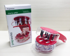 plastic manual cherry pitter