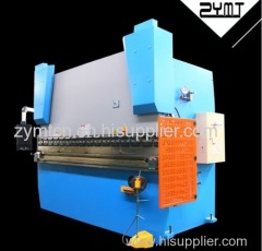 automatic operation brake press hydraulic bending machine cnc hydraulic press brake machine bending machine